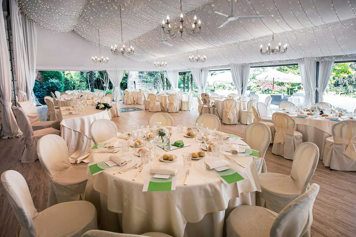 wedding tent rental protection